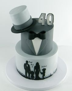 Best Picture For healthy birthday cake For Your Taste You are looking for something, and it is going to tell you exactly what you are looking for, and you didn't find that picture. Here you will find 50th Birthday Cakes For Men, Healthy Birthday Cakes, 40th Cake, Dad Cake, Birthday Cake Pops, Birthday Cake Decorating, 40th Birthday, Husband Birthday, Boyfriend Birthday