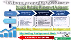 Management Tutors is a reliable academic company offers the vital to note #Strategic_marketing_management_assignment, assistance can be sought from #Marketing_management_assignment, the help   centres which   #Marketing_to_students, are   fixed up in the parts.  Visit here http://www.managementtutors.com/Marketing-Assignment-Help