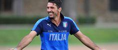 Le gardien de but italien a fait taire les sifflets du public lors de l'hymne…
