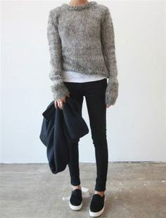 Sokak modası trendi! | Pegarose.comPegarose.com