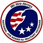WeHireHeros.com - national job board for military veterans