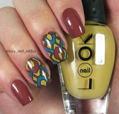 $2.59 Illusion Theme Nail Art Stamp Template Vines Image Plate BORN PRETTY BP-L027 12.5 x 6.5cm - BornPrettyStore.com