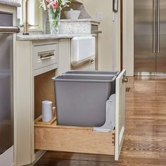 8 Best Top Rated Wood Drawer Box Pull Out Trash Cans Ideas Pull Out Trash Cans Wood Drawers Drawer Box