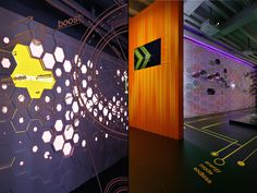 adidas Boost™ Energy Lab pop-up store by URBANTAINER, Seoul – Korea