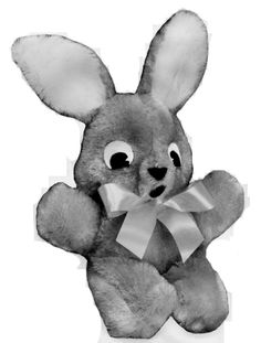 Musical Baby Bunny | Mary Meyer Vintage