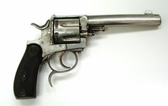 Not for modern ammunition. Marked Frontier Bulldog on the top strap Black Powder Guns, Revolvers, Cool Guns, Firearms, Hand Guns, Knives, Weapons, Africa, June 6th