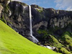 Sioafoss, Iceland