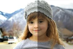 learn how to easily boost & brighten a dull photo with this easy to follow step by step tutorial