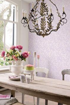 BN Wallcoverings Glamourous Wallpaper - 46750 - www.4-id-shop.co.uk