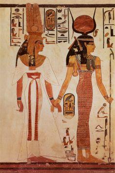 Google Image Result for http://www.ablazingly.com/posters/egyptian-art-nefertari-1214528/egyptian-art-nefertari.jpg