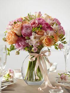Amazing Flowers, Fresh Flowers, Silk Flowers, Beautiful Flowers, Peach Flowers, Tropical Flowers, Seasonal Flowers, Summer Flowers, Floral Centerpieces