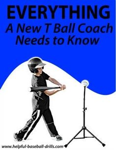 Do you need some ideas for that tee ball team just handed to you? Our tee ball drills can be and should be run at every practice. Be sure to check them out.