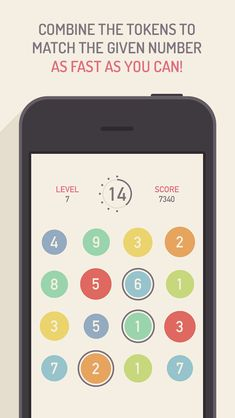 GREG - A Mathematical Puzzle Game To Train Your Brain Skills by Marco Torretta gone Free