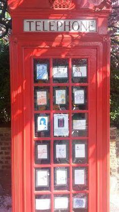The Brockley Phone Box Micro Gallery