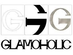 fashion magazine typography - Google Search