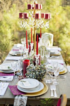 Bohemian Opulence Wedding Inspiration Shoot - MODwedding