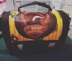 Un sac ultra personn