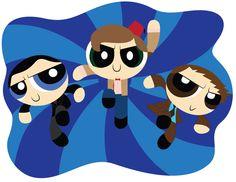 Powerpuff Doctors!
