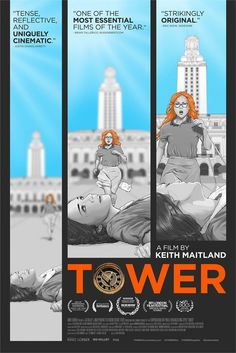 Tower – Trailer for the 1966 shootings at the University of Texas documentary…