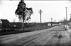 Street view, Saugus, Mass. · Saugus Public Library, Saugus, Mass. Digital Heritage