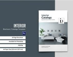 Check Out New Work On My Behance Portfolio Psd  Interior