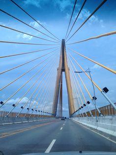 Ponte Rio Negro Manaus