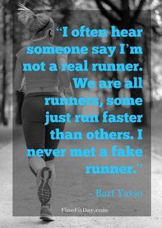 An inspirational quote from Bart  | running quotes | | quotes for runners | | motivational quotes | | inspirational quotes | | quotes | #quotes #runningquotes #motivationalquotes https://www.runrilla.com/