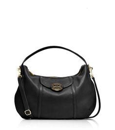Amanda Crossbody Hobo   Womens Handbags   ToryBurch.com
