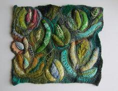 One piece stitched