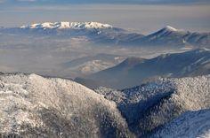 Západné Tatry a Choč Tatra Mountains, Carpathian Mountains, Big Country, Mountain Range, Simply Beautiful, Poland, Nature, Travel, Pray