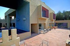 Montalban House-Legorreta