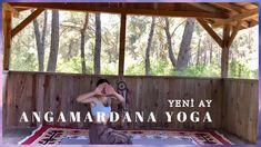 🌑 YENİ AY | RUTİNLER VE YENİLİKLER | ANGAMARDANA YOGA - YouTube Yoga Youtube, Videos