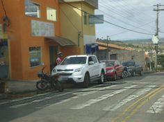 TRÂNSITO DE VARGINHA: NO IMACULADA