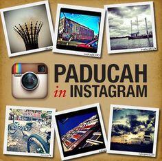 Paducah in Instagram | Paducah Life