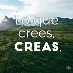 #Creer #crear #frases #quotes #vida