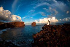 This Maui Destination Wedding Photographer Will Make You Reconsider Your Wedding Plans!