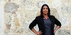 Karolyn Castro - Una Guerrera como Tu