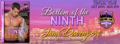 Bottom of the Ninth by Jami Davenport Book Tour