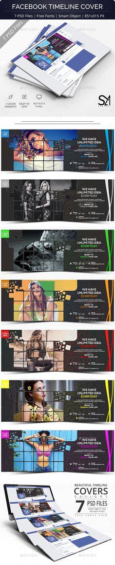#Facebook #Timeline Cover - Facebook Timeline Covers #Social Media