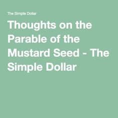 Six Bills You Can Negotiate Down to Save Money - The Simple Dollar 52 Week Money Challenge, Book Of Matthew, Mustard Seed, Ways To Save Money, Saving Money, Challenges, Thoughts, Canning, Simple