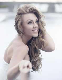 One of our favourite images of the lovely Michelle Heaton showcasing our Gold Class hair extensions on our photo-shoot in Istanbul. Latest Hairstyles, Celebrity Hairstyles, Summer Hairstyles, Wedding Hairstyles, Hair Styles 2014, Long Hair Styles, Hair Inspo, Hair Inspiration, Hair Magazine