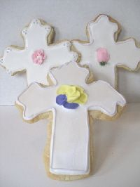 crosses that would make a great favor for a 1st Communion