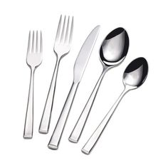 Towle Living Stainless Steel Dream 20-Piece Flatware Set