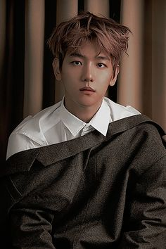 EXO - Baekhyun