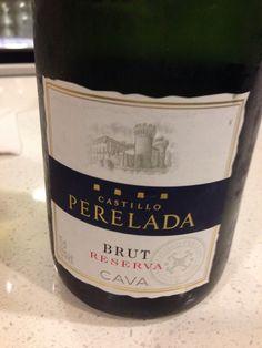 Cava #Perelada Wine, Drinks, Bottle, Food, Flask, Essen, Drink, Yemek, Beverage