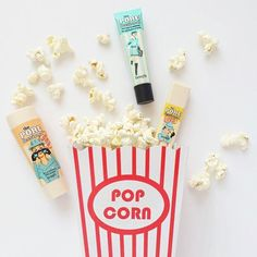 Sunday Funday movie night in with our shine fighting besties; POREfessional primer, agent zero shine, and license to blot!