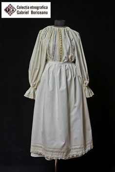 Folk Costume, Costumes, Textiles, Victorian, Dresses With Sleeves, Traditional, Blouse, Long Sleeve, Fashion