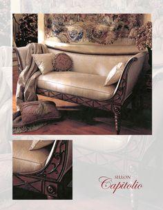 Sillon Disponible en Muebles Atrium