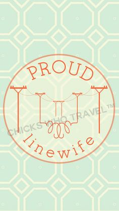 Proud Linewife – Chicks Who Travel Only $.99! iPhone & Android Wallpapers for Proud Linewives/girlfriends! #lovemylineman #tramplineman #linewife #linemanslady Lineman Love, Proud Of Me, Vinyl Projects, Silhouette Projects, Girlfriends, Android, Cricut, Love You, Husband