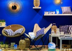 Maison & Objet, maison&objet 2015, design event, interior design, inspiration, Alexis Narodetzky. Design Agenda, Design Ideas, Events, Parties, fairs, Trade Shows For more news: http://www.bocadolobo.com/en/news-and-events/